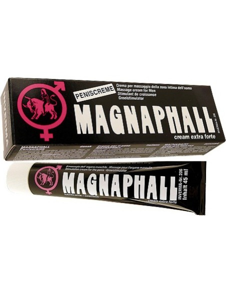 Creme de aumento para Pénis Magnaphall