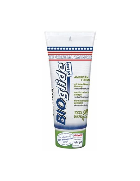 Gel Lubrificante Bio glide Plus 100ml