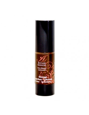 Lubrificante Extase Morango - 30ml - DO29092579
