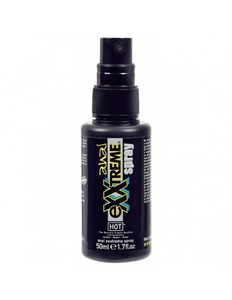 Spray Anestesiante Anal Hot Anal Exxtreme