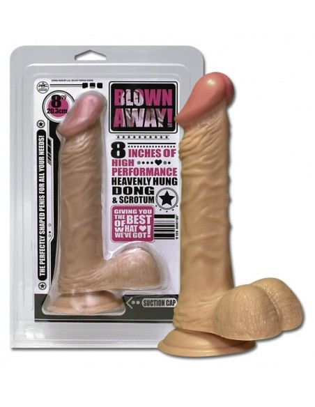 Dildo Blown Away - DO29003537