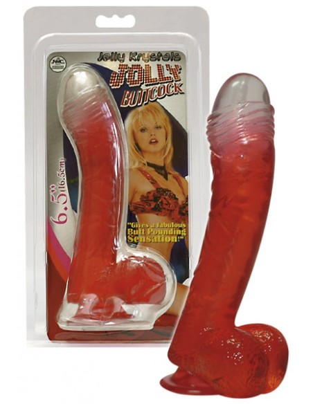 Dildo Jolly Buttcock - DO29003491