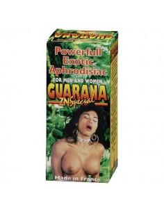 Gotas Guarana Zn Special