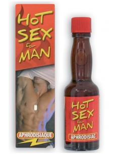 Gotas Hot Sex For Man