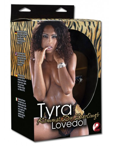 Boneca Tyra - DO29000145