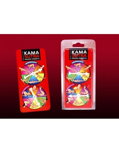 Rouleta Kamasutra Português - DO29011680