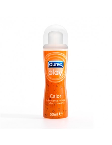 Durex Play Efeito Calor - 50ml - PR2010308467