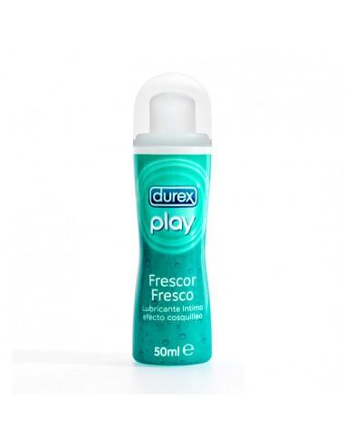 Durex Play Frescor Mentol - 50ml - PR2010308469