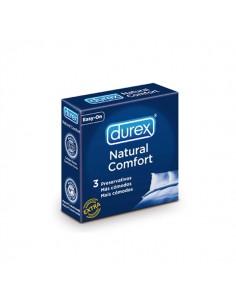 Preservativos Durex Natural Comfort