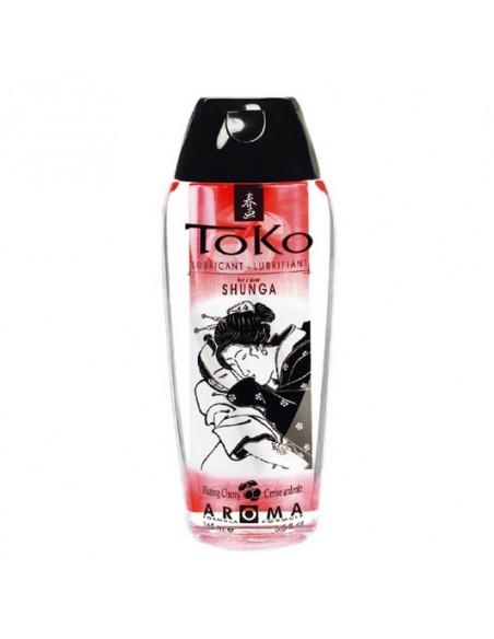 Lubrificante Toko - Cereja - PR2010299513