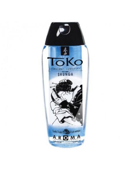 Lubrificante Toko - Frutas Exóticas - PR2010299509
