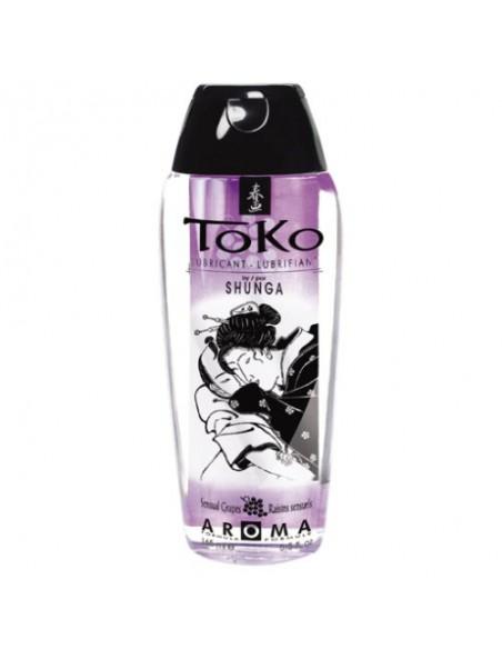 Lubrificante Toko - Uva - PR2010299512