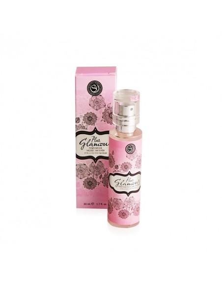 Perfume Com Feromonas Para Mulher Plus Glamour