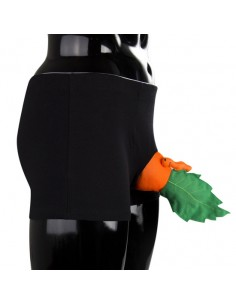Boxer Funny Underwear Folha - Único - PR2010304997