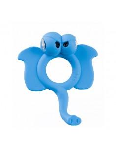Anel Vibratório Com Luz Beasty Toys Easy Elephant