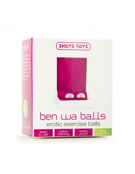 Bolas Vaginais Ben Wa Balls - PR2010311668