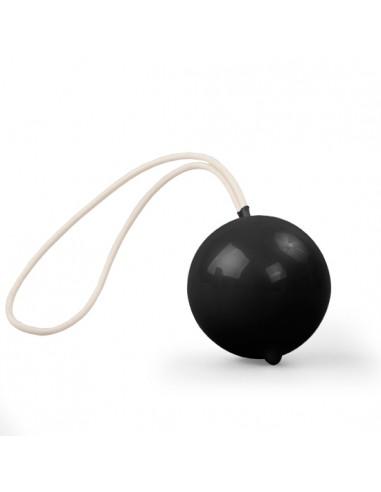Bola Geisha Super Ball Preto - PR2010302468
