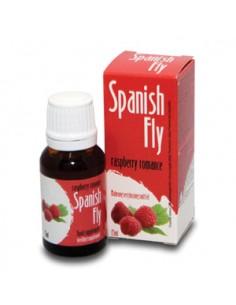 Gotas Spanish Drops Framboesa