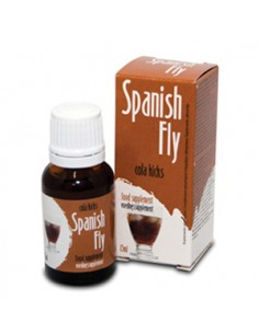 Gotas Spanish Drops Cola