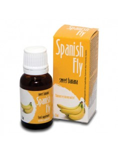 Gotas Spanish Fly Banana