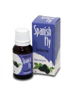 Gotas Spanish Fly Amora