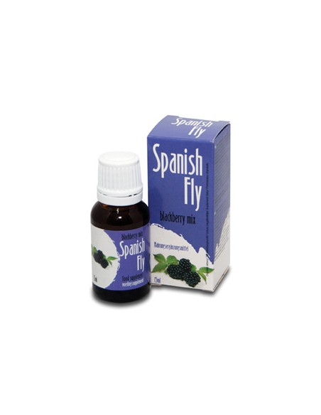 Gotas Spanish Fly Amora - 15ml - PR2010301537
