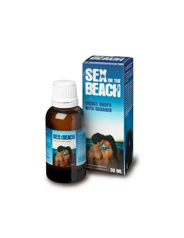 Gotas Sex On The Beach - 30ml - PR2010303739