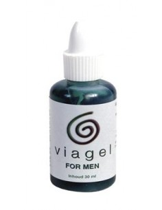 Gel Estimulante Para O Pénis Viagel For Men