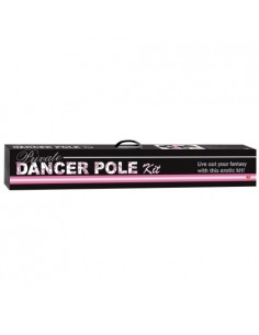 Varão De Strip-Tease Private Dancer Pole Kit Rosa - PR2010320514
