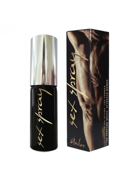 Sex Spray - 15ml - PR2010304226