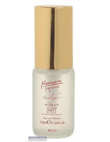 Perfume Com Feromonas Twilight Woman Extra Forte - 10ml - PR2010300096