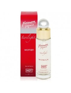 Perfume Com Feromonas Twilight Woman - 45ml - PR2010319009