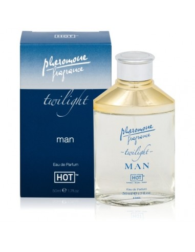 Perfume Com Feromonas Twilight Man - 50ml - PR2010319010