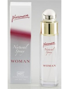 Perfume Com Feromonas Natural Spray Woman - 45ml - PR2010301291