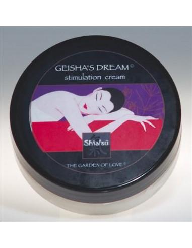 Creme Estimulante Feminino Shiatsu Woman Stimulation - 50ml - PR2010300197