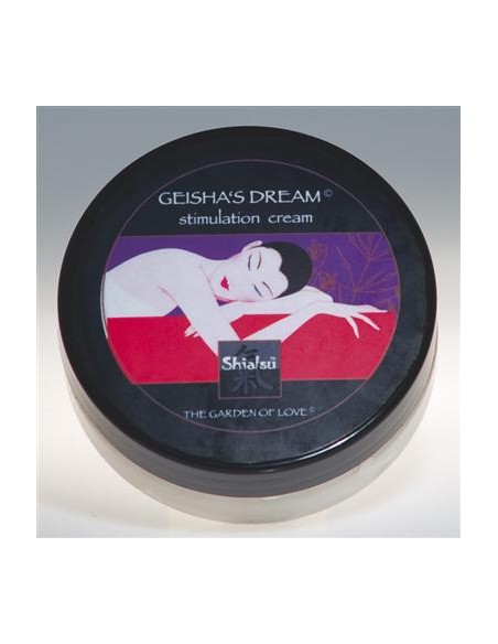 Creme Estimulante Feminino Shiatsu Woman Stimulation