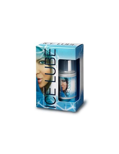 Creme Íntimo Ice Lube Para Mulher - 30ml - PR2010301547