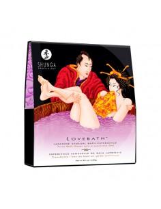 Sais De Banho Shunga Love Bath Sensual Lotus 650Gr - PR2010313042