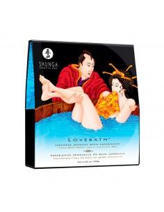 Sais De Banho Shunga Love Bath Ocean Temptations 650Gr