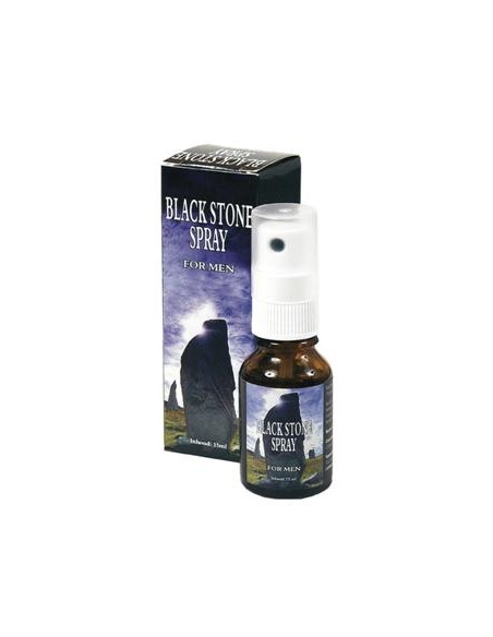 Spray Retardante Black Stone