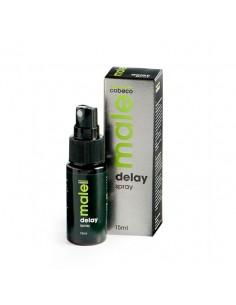 Spray Retardante Male Delay Spray (15ml)