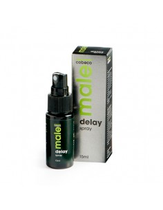 Spray Retardante Male Delay Spray