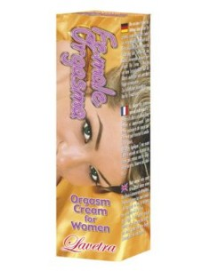 Creme Orgasmico para Mulher - PR2010300465