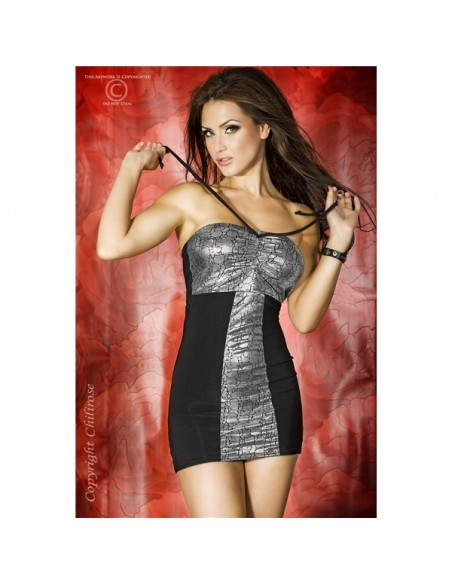 Vestido Cr-3271 - 40 L - PR2010318389