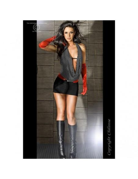 Vestido Cr-3249 - 36-38 S/M - PR2010318423