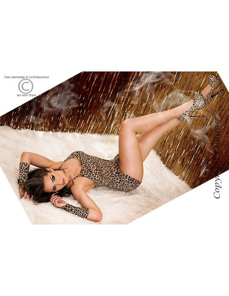 Vestido Cr-3156 - 36-38 S/M - PR2010318390