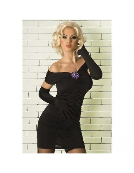 Vestido Cr-3049 - 36-38 S/M - PR2010319338