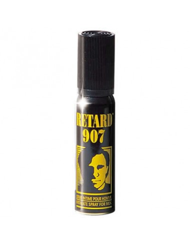 Spray Retardante Retard907 - 25ml - DO29010367