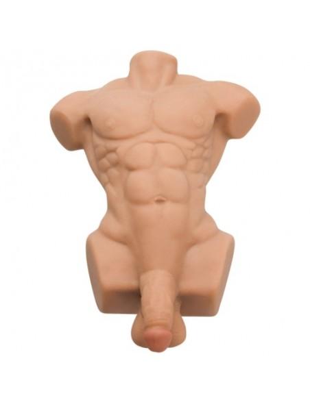 Masturbador Virtual Boyfriend Mulato - PR2010320509