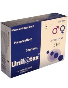 Caixa De 144 Preservativos Naturais